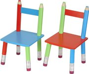 La Chaise Longue Pen kinderstoeltjes