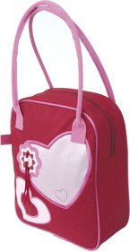 Cordo Bikestar Hearts shopper
