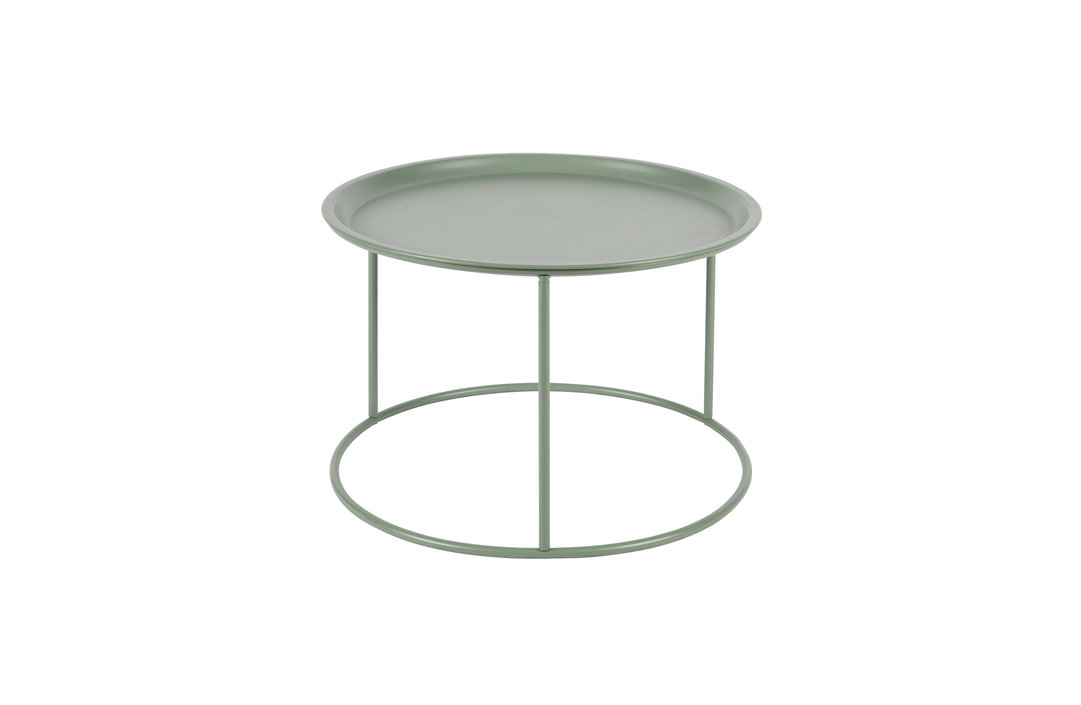 Woood Ivar Grande table d'appoint