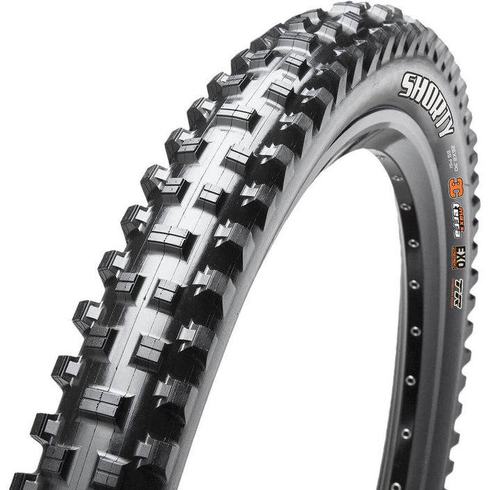 Maxxis btb Shorty 29x2.50 3CT/EXO/TR