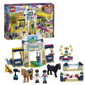 LEGO Friends Stephanie's horse competition - 41367