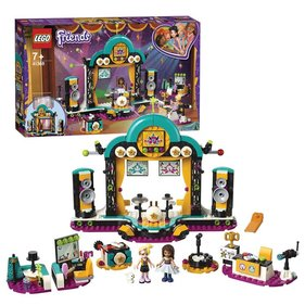 LEGO Friends Andrea's Talentshow - 41368