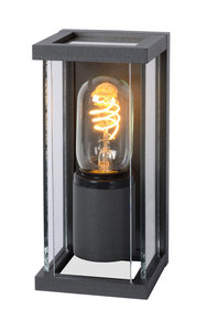 Lucide - CLAIRE MINI - Wandlamp - 27885/01
