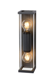 Lucide - CLAIRE MINI - Wandlamp - 27885/02