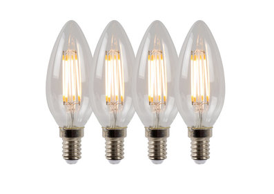 Lucide - LED BULB - Filament lamp - 49023/14