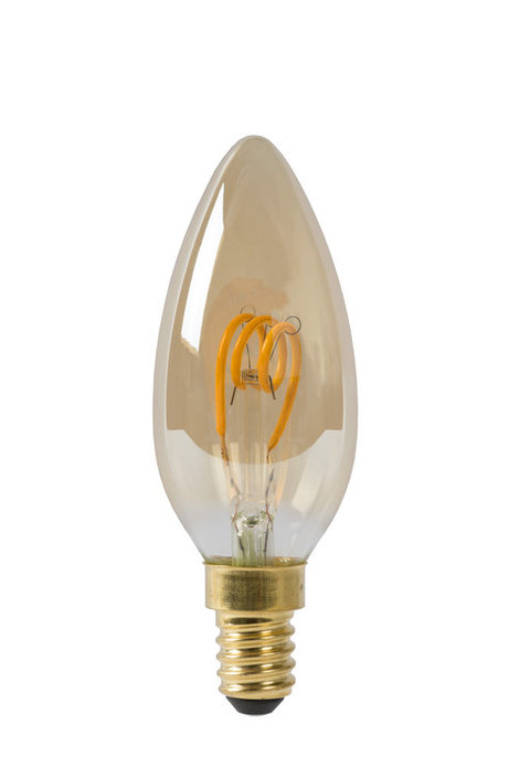 Lucide - LED Bulb - Filament lamp - 49043/03