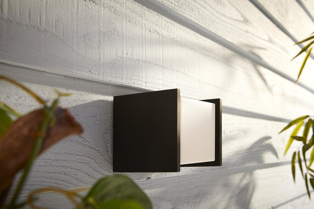 Philips Hue Outdoor Fuzo muurlamp