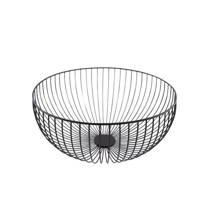 Point-Virgule Wire mand 30 cm