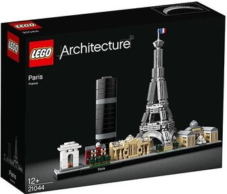 LEGO Architecture Paris - 21044
