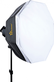 Linkstar softbox octagon