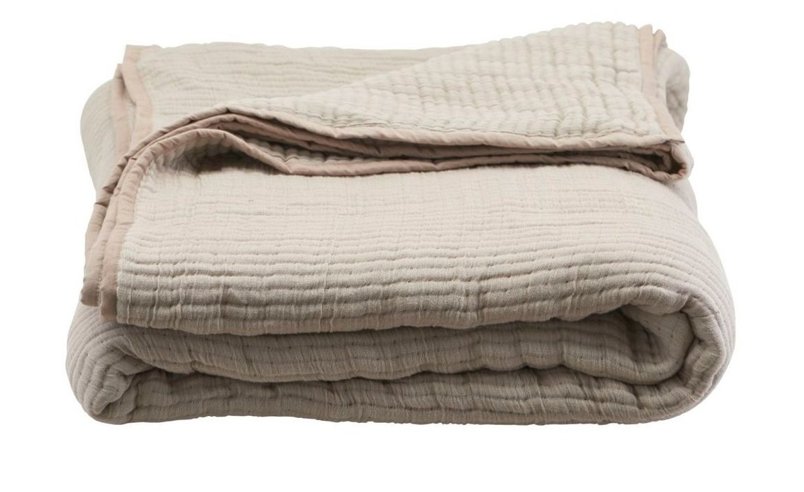 House Doctor Lia large bedspread