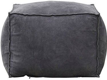 House Doctor Suede small ottoman
