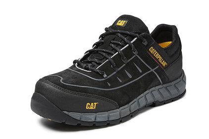 CAT Roadrace P722732 lage werkschoen - S3