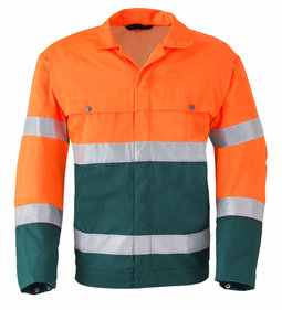 HaVeP 5105 High Visibility werkjas