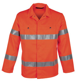 HaVeP 3133 High Visibility werkjas