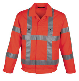 HaVeP 5132 High Visibility werkjas