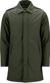 Rains Mac Coat regenjas unisex