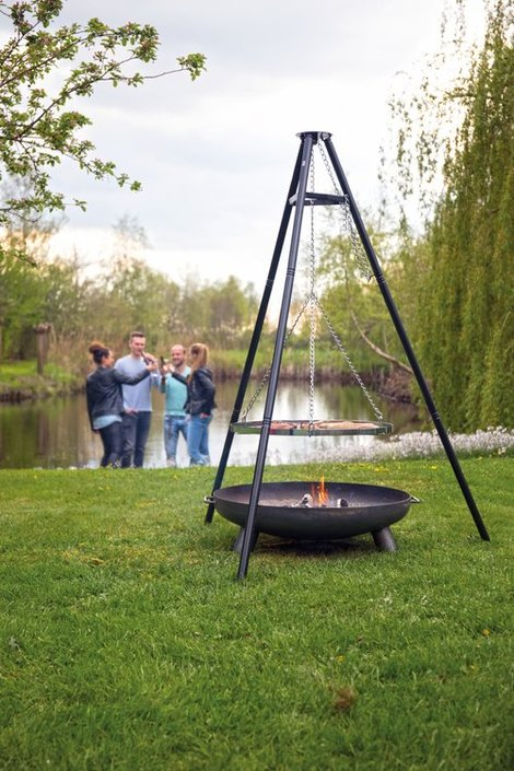 BBGrill Tripod ophang accessoire