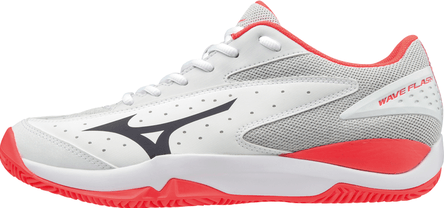 Mizuno Wave Flash CC Tennisschuhe Damen