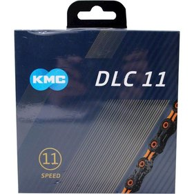 KMC kett DLC11 black/orange