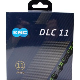 KMC kett DLC11 black/green
