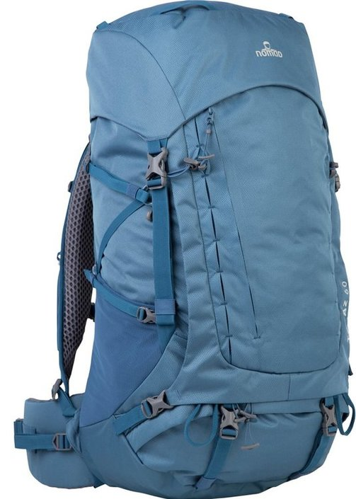 Nomad Topaz backpack 60 L