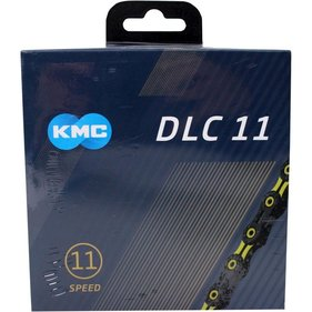 KMC kett DLC11 black/yellow