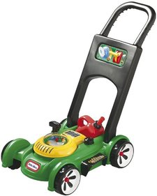 Little Tikes grasmaaier