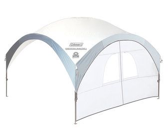 Coleman FastPitch Shelter XL - Sunwall with Door