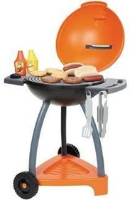 Little Tikes barbecue