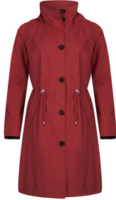 Happy Rainy Days Coat Patrice regenjas dames