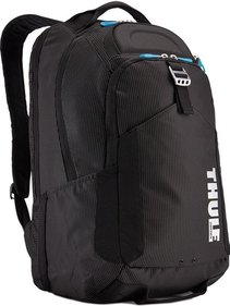 Thule Crossover Backpack 32 liter MacBook 15 inch + iPad