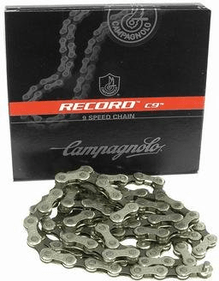 Campagnolo Record 9-speed ketting