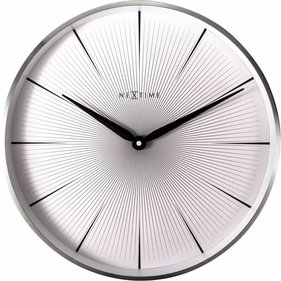 NeXtime 2 Seconds wall clock