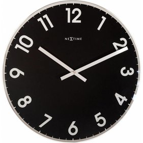 NeXtime Reflect wall clock