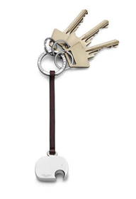 Georg Jensen Accessories Elephant key ring