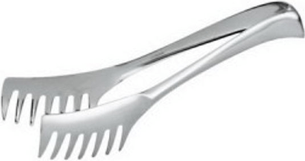Paderno kitchen aid Stainless steel spaghetti tongs
