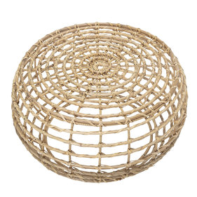 Bloomingville wicker sidobord