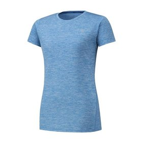 Mizuno Impulse Core Tee Sporthemd Damen