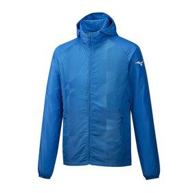 Mizuno Printed Hoody Jacket training jacket men