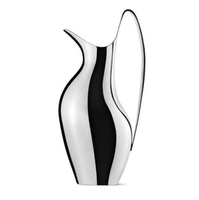 Georg Jensen Henning Couple carafe