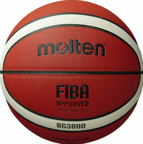 Molten BG3800 in/outdoor basketbal