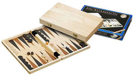 Philos Backgammon Paros medium 33.5x21cm
