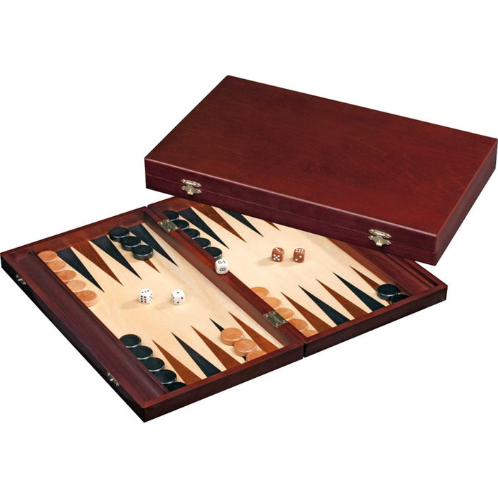 Philos Backgammon Tilos large