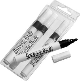 Whiteboard Markers (4st.)