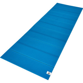 Reebok yoga mat Folded 6mm blauw