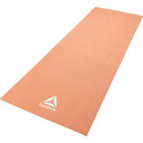 Reebok yogamat 4 mm desert dust