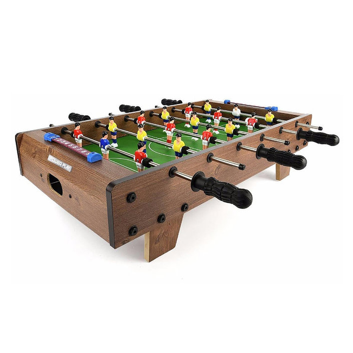 Toyrific voetbaltafel Power Play 27""