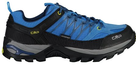 CMP Rigel Low Men Trekking-Wanderschuhe