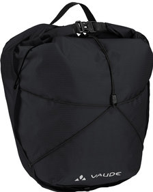 Vaude Aqua Front light double bicycle bag